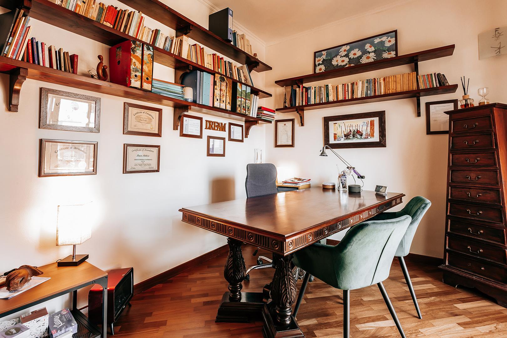 Centro Psicoterapia - Una Base Sicura Napoli10
