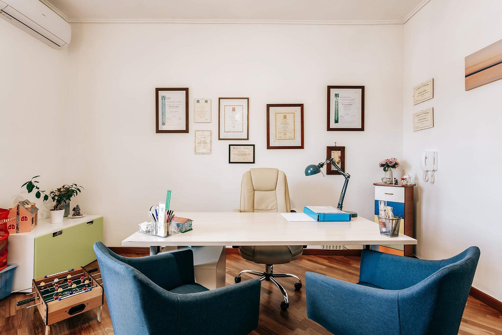 Centro Psicoterapia - Una Base Sicura Napoli3
