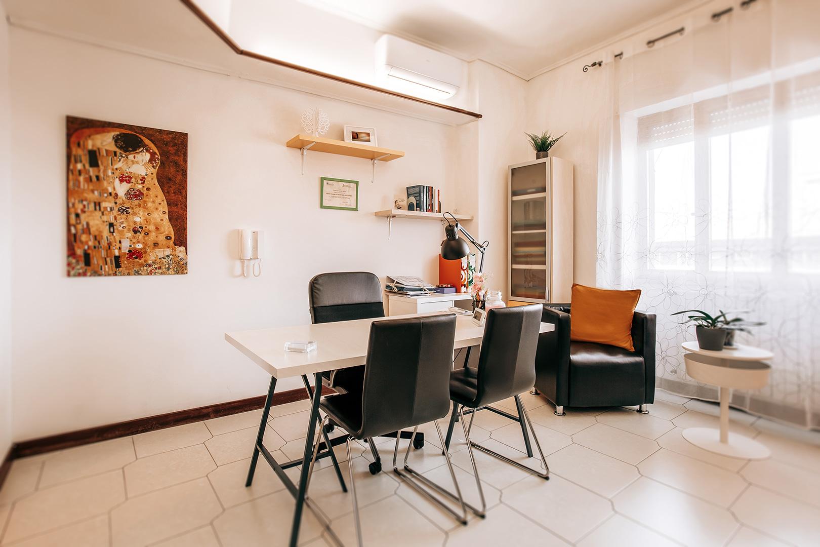 Centro Psicoterapia - Una Base Sicura Napoli4