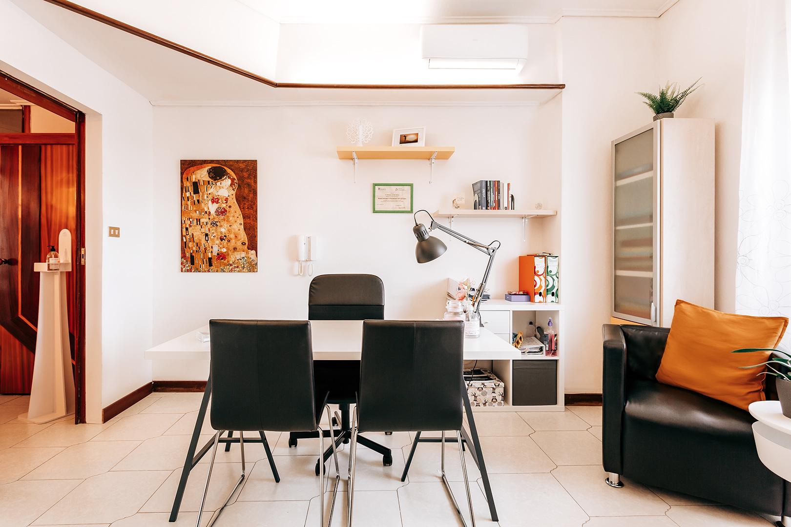 Centro Psicoterapia - Una Base Sicura Napoli5