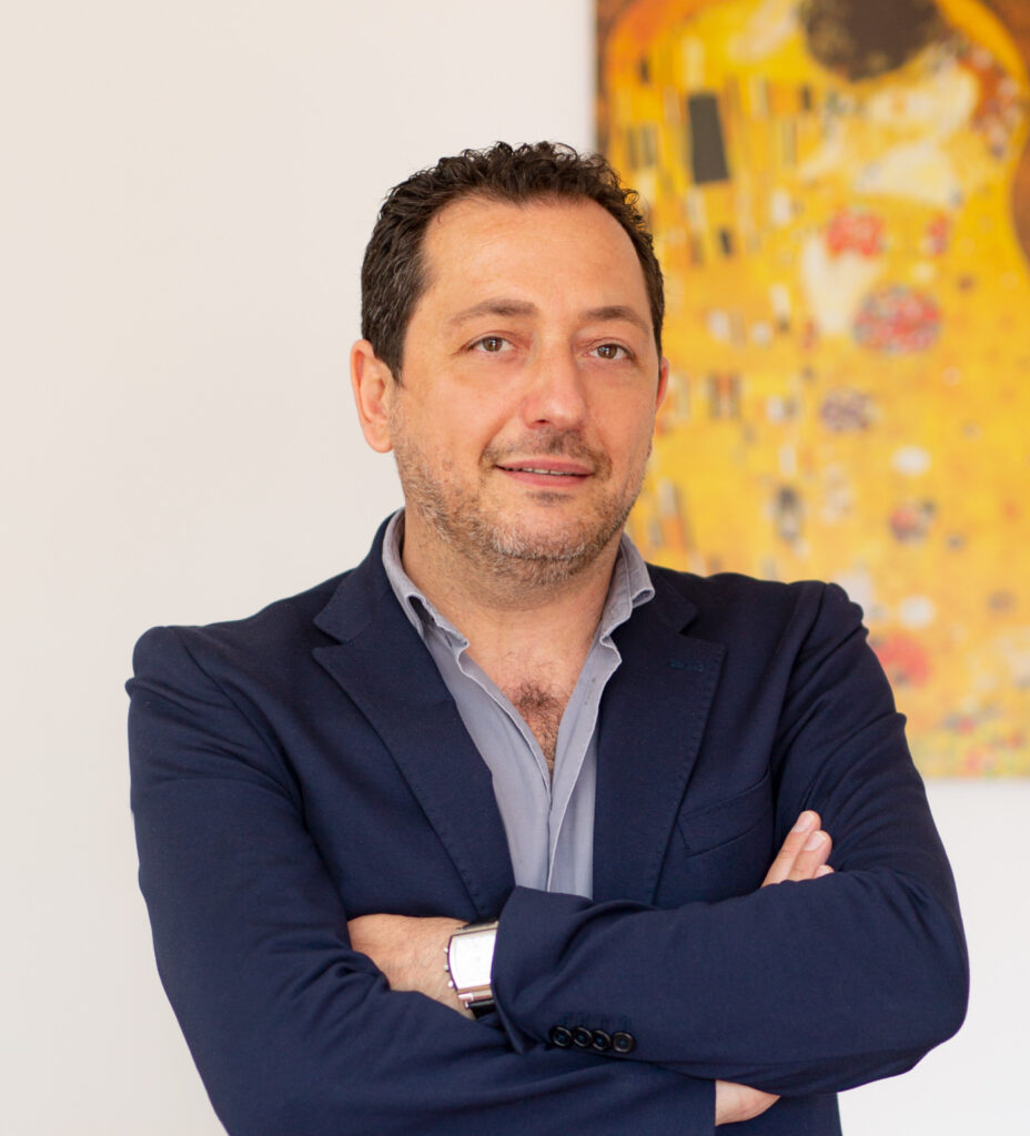 Dott. Giacomo Zampella