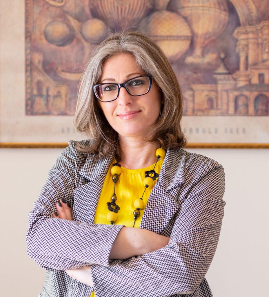 Dott.ssa Barbara Coppola