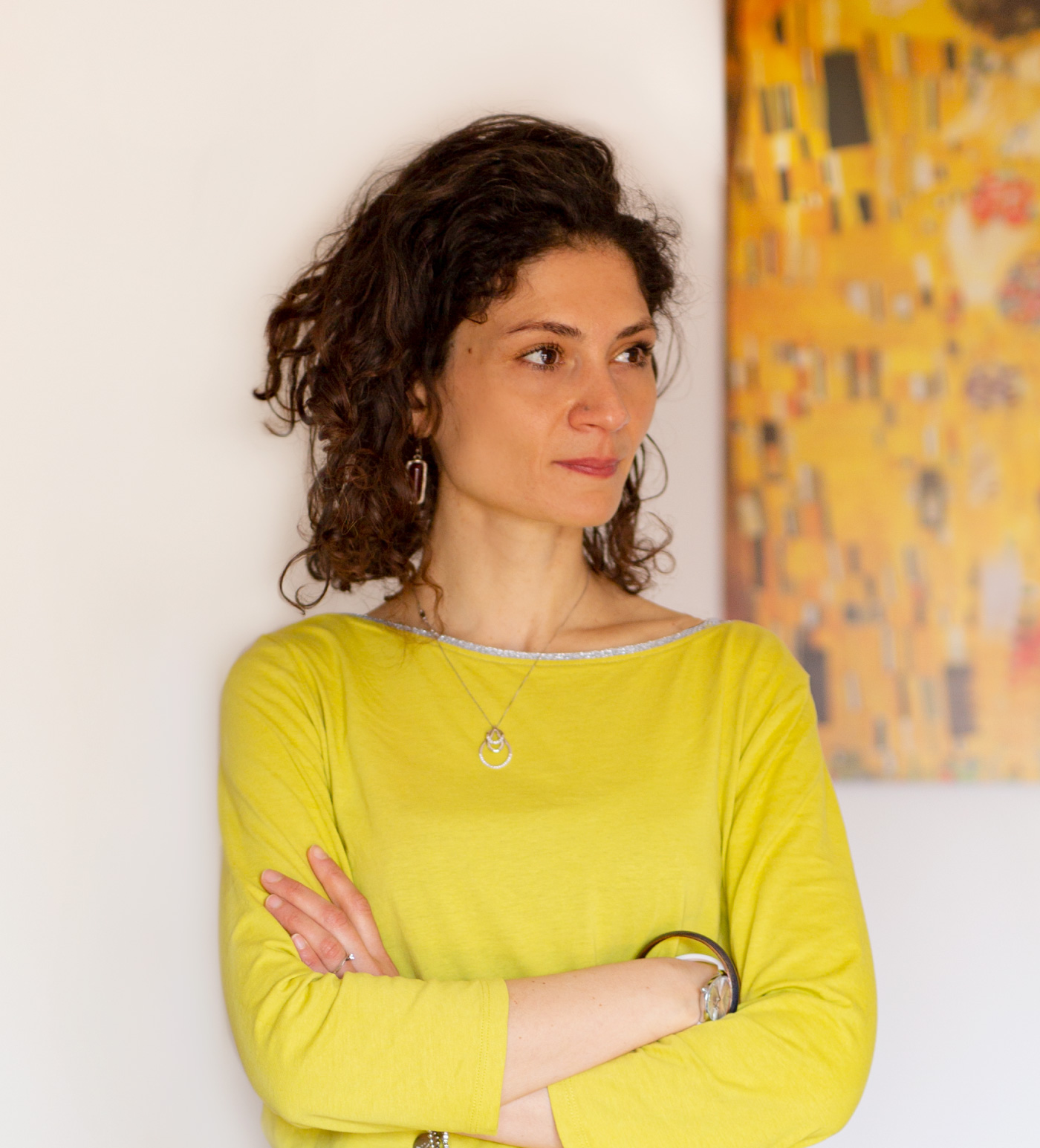 Dott.ssa Sara Del Gaudio