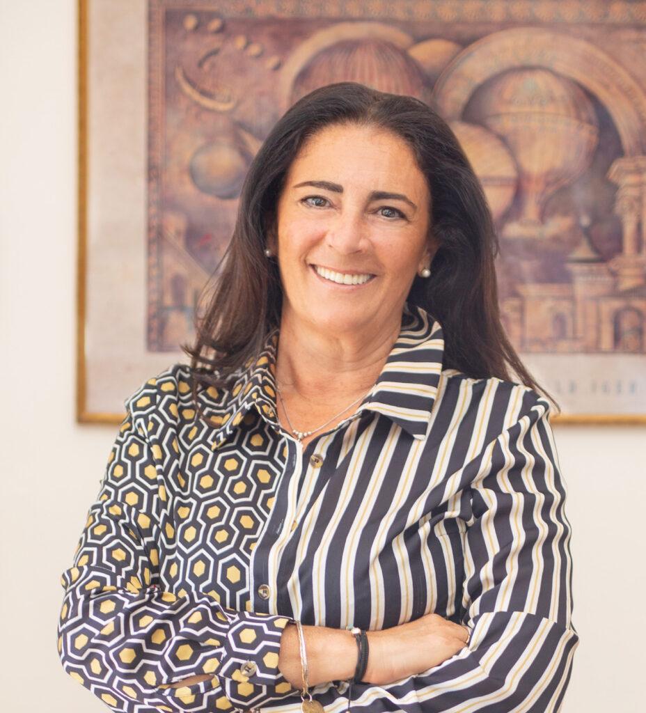 Dott.ssa Sonia Collaro