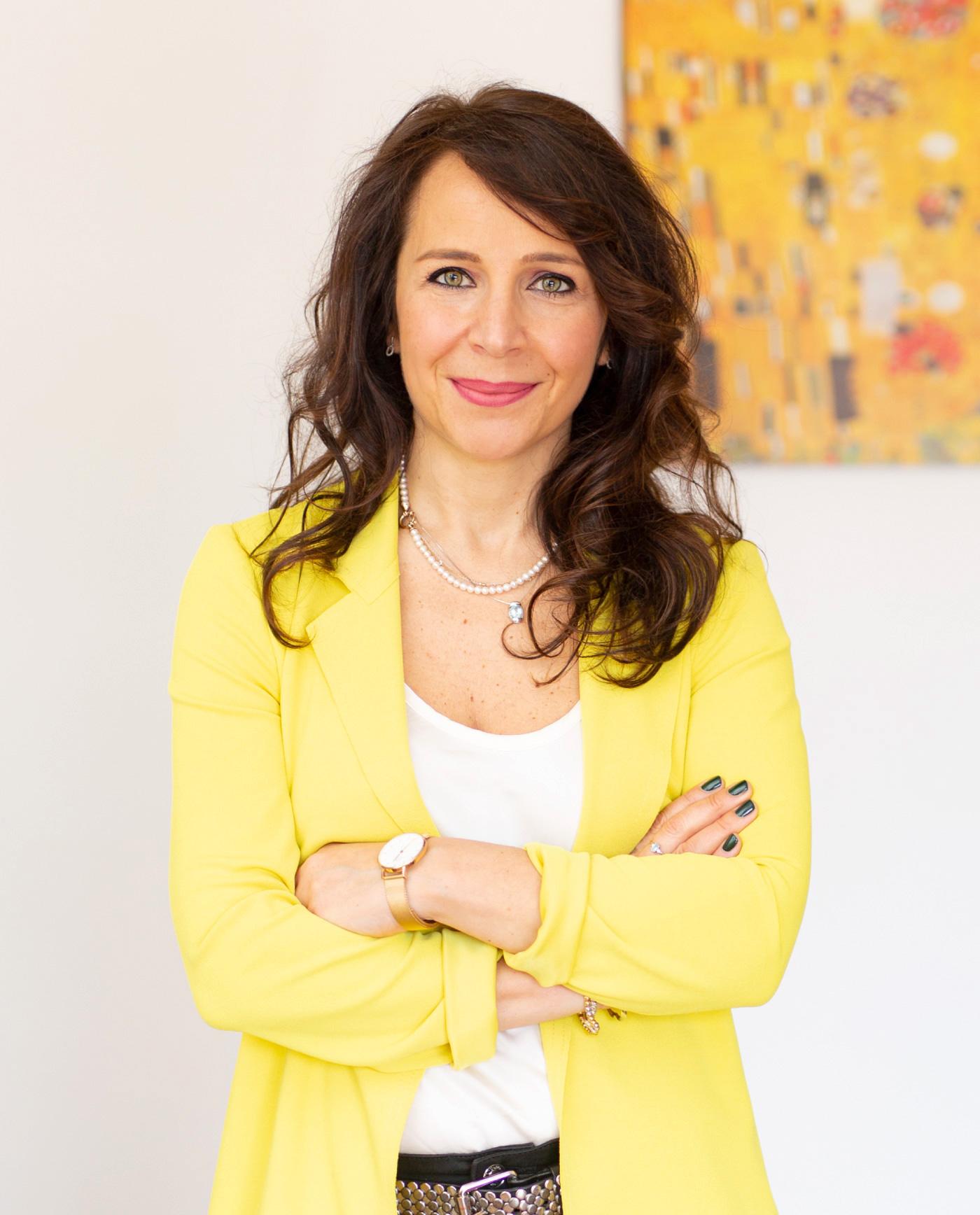 Dott.ssa Angela Marchese