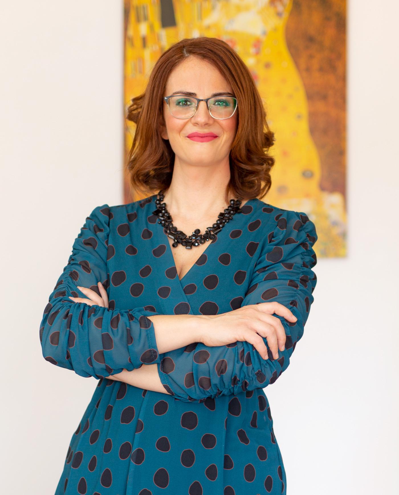 Dott.ssa Camilla Barba